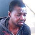 Man arrested for raping a five-year-old Arabic schoolgirl says it was engineered by his enemies{Photos}