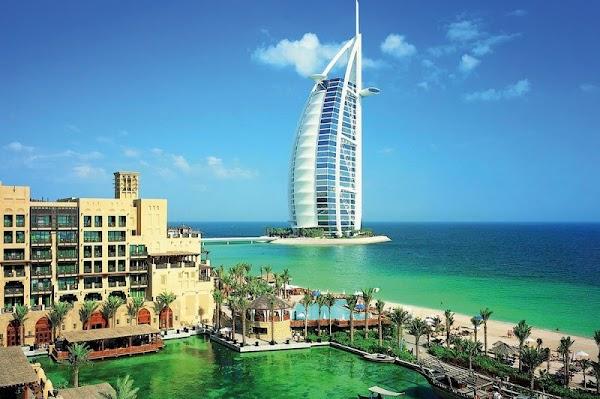 ¿Te gustaría ganar más de 260.000 dólares? el único requisito es mudarte a Dubái