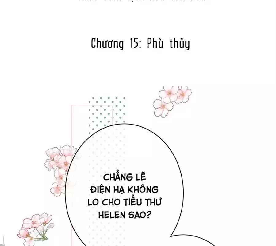 Đại Chiến Công Chúa Chapter 15 - Trang 4