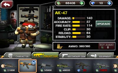 Gun Strike 2 APK MOD V1.2.6 Terbaru