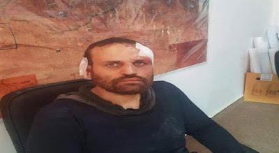 هشام عشماوى, فيديو لحظة القبض,