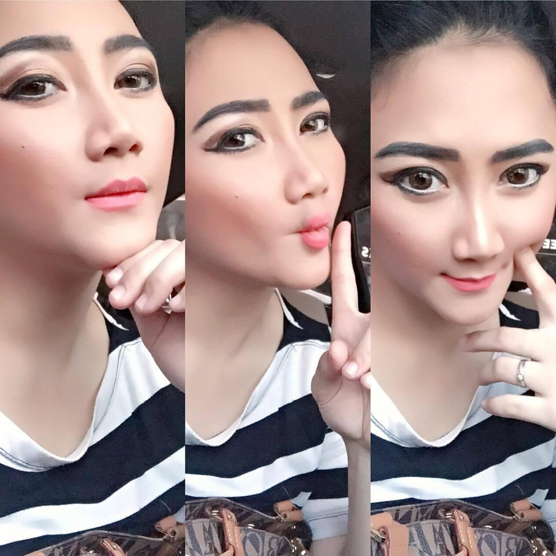 Koleksi Terbaru Hot Seksi Irma Permatasari 2016 - Penyanyi Dangdut Ria
