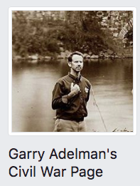 https://www.facebook.com/Garry-Adelmans-Civil-War-Page-178968718823848/