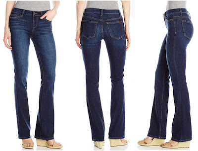 Joe's Jeans Icon Mid-Rise Bootcut $60 (reg $179)