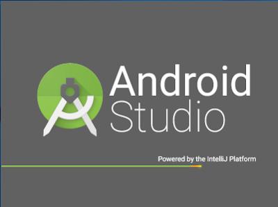 icon of android studio
