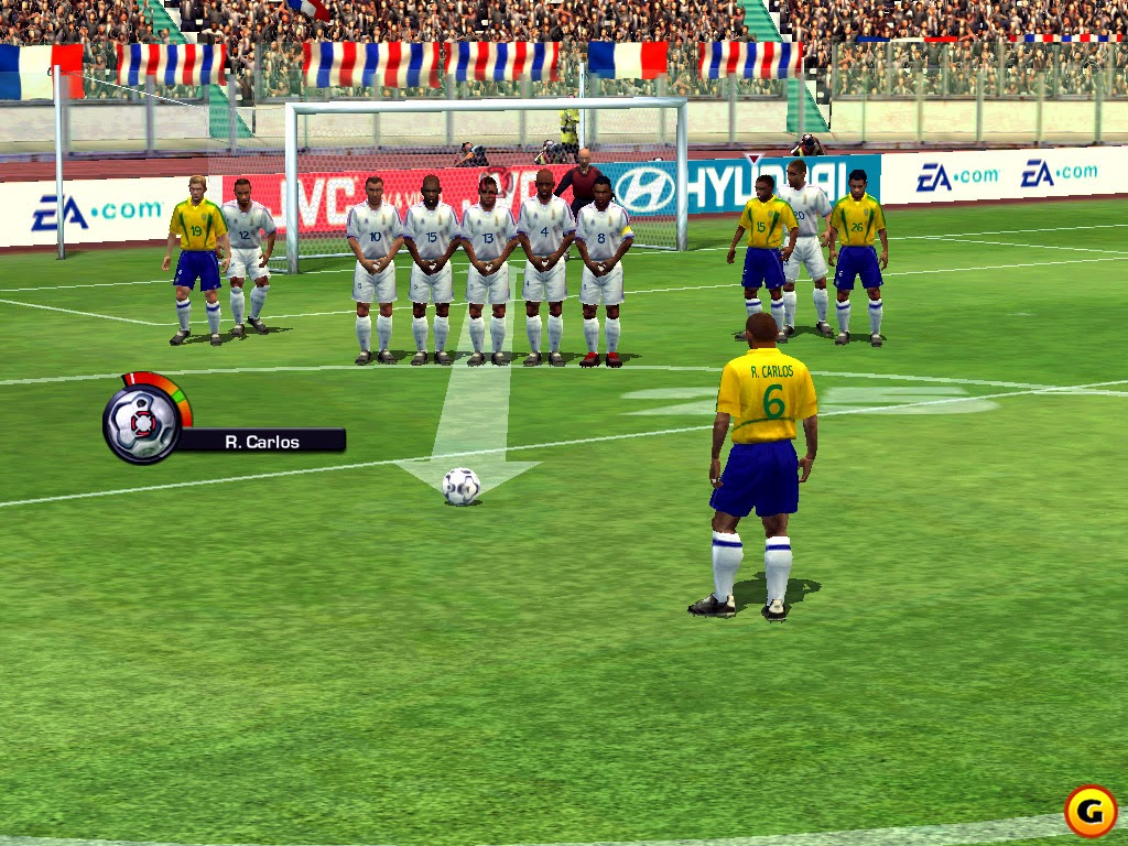 FIFA 98 Soccer Game download