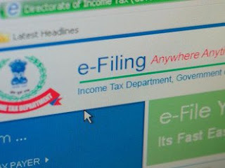 ई-फाइलिंग के लिए एटीएम आधारित वैधता सुविधा शुरू
