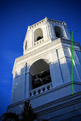 Bellfry, Cebu Metropolitan Cathedral, Cebu,Philippines