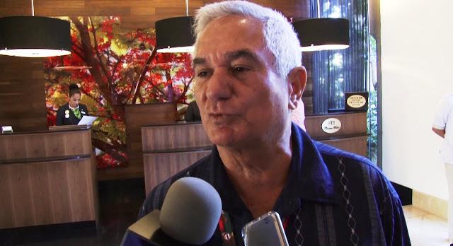 Las declaraciones de Vélez contradicen las que meses atrás hiciera Antonio Eduardo Becali, presidente del INDER