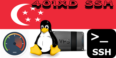 Download Akun SSH Premium Server Singapura (SG) Gratis Sampai 7 November