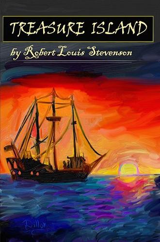 Treasure Island Race & Sports Book
