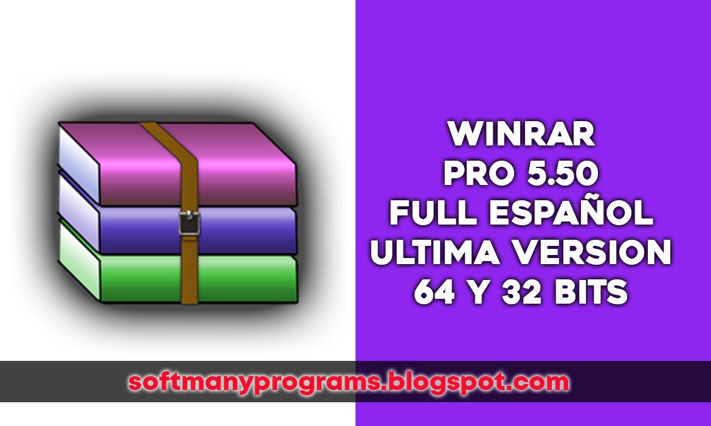 descargar winrar 32 bits español mega