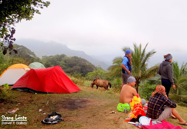 mt. daguldol overnight 2019