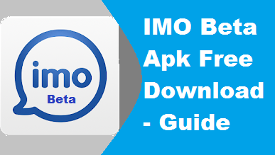 Imo beta apk free download