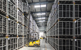 warehouse checklist inventory management forklift tips