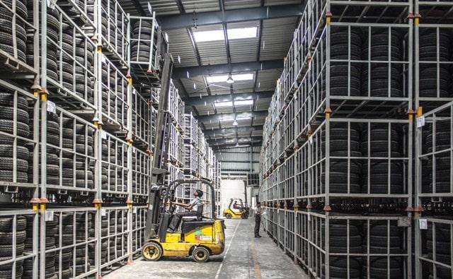 warehouse checklist inventory management forklift tips