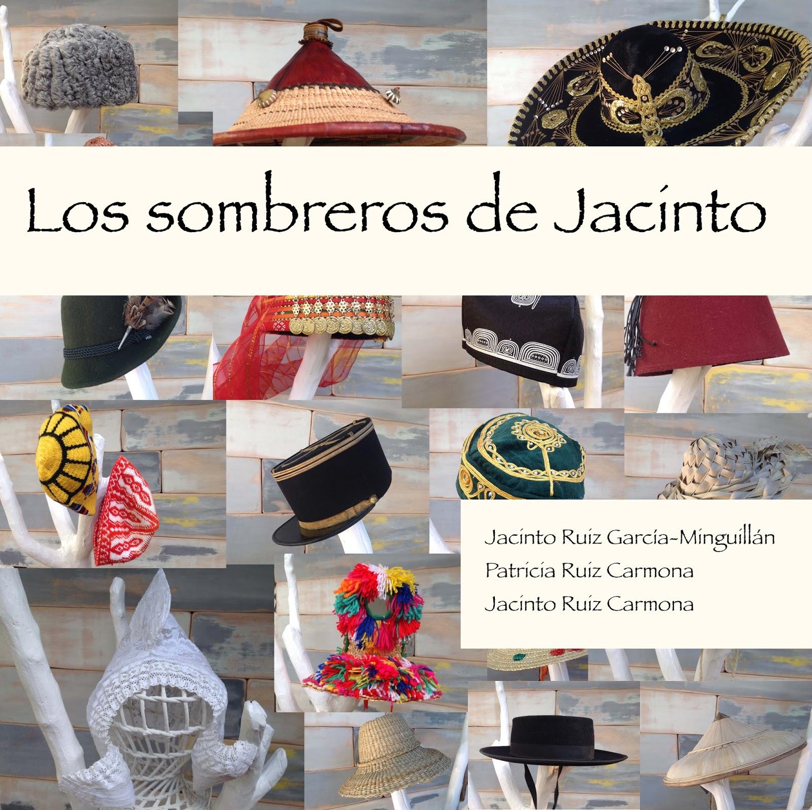 Los sombreros se llevan utilizando por la humanidad desde sus albores 676c0d5f947