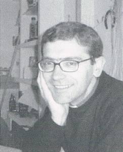 P. Julio Alonso Ampuero