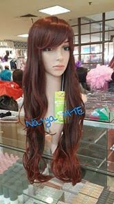 Grosir Wig Murah