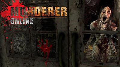 Murderer online Mod Apk Download