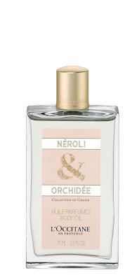 Neroli & Orchidea L'Occitane