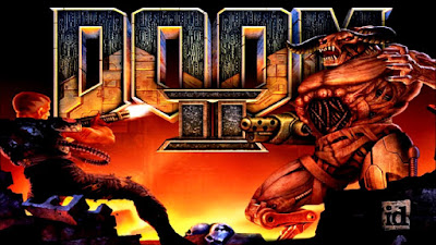 DOOM II Apk + Data (Full) for Android