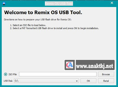 Cara Mudah Install Remix OS, Aplikasi Android Baru Untuk PC/Laptop