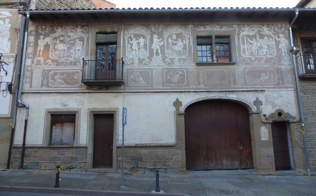 Serigrafies de Sant Julià