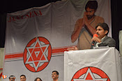 Pawan Kalyan Speech at Nashua stills-thumbnail-13