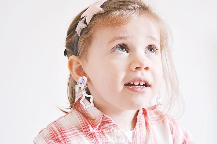 Czy przebić dziecku uszy