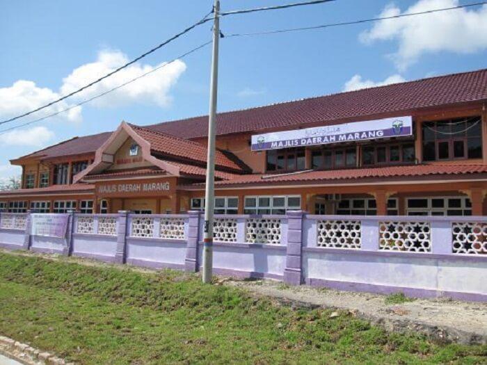 Iklan Jawatan Kosong Majlis Daerah Marang (14 Disember 2017)