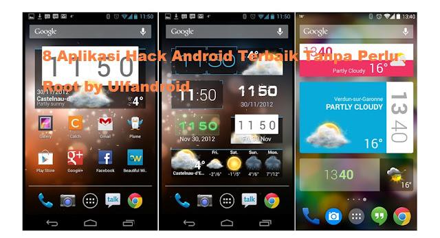 8 Aplikasi Hack Android Terbaik Tanpa Perlu Root Perangkatmu