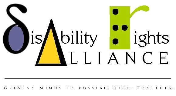 Disability Rights Alliance