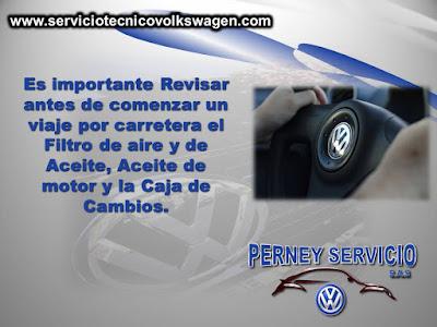 Servicio Tecnico Volkswagen