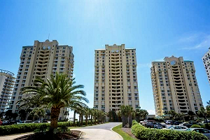 Perdido Key Condo FSBO at Beach Colony Resort