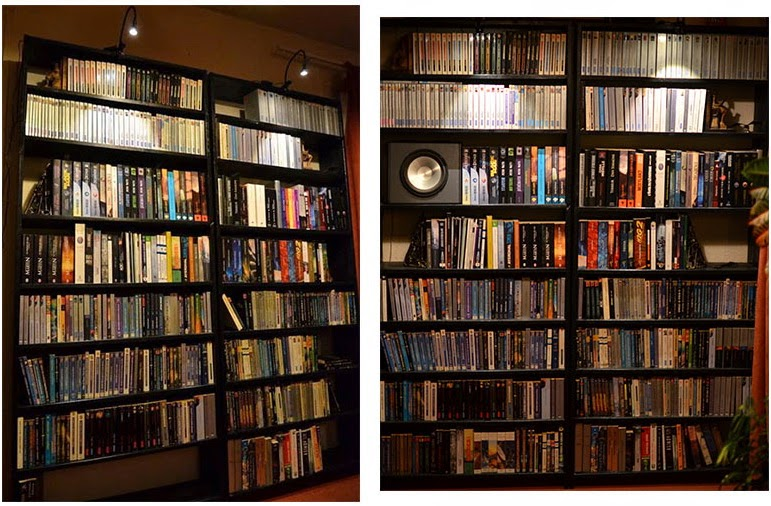 ecriture et s3f fabriquer sa biblioth que. Black Bedroom Furniture Sets. Home Design Ideas