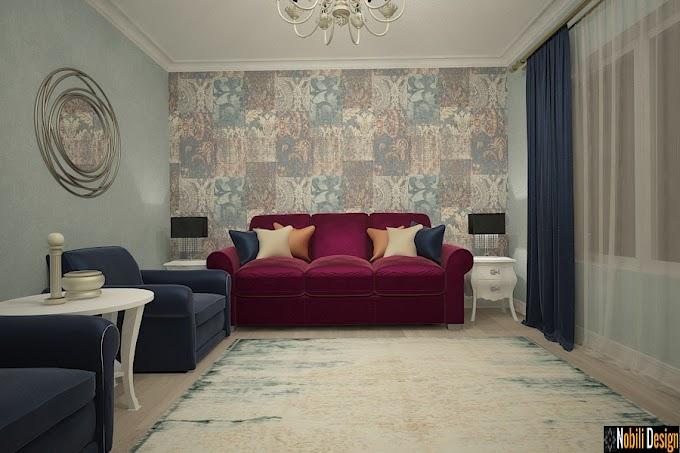Design interior Buzau - Arhitect designer interioare Buzau