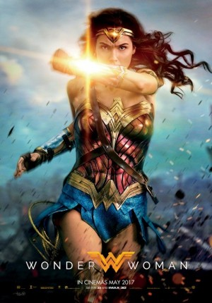 SINOPSIS Wonder Woman (2017)