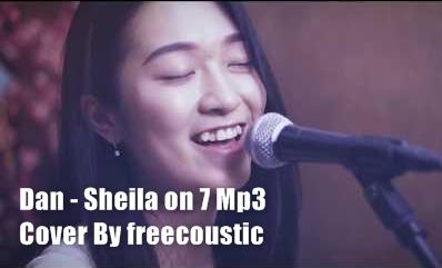 Download Lagu Dan - Sheila on 7 Mp3 Cover By freecoustic Terbaru Paling Tenang