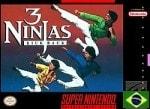 3 Ninjas Kick Back (PT-BR)