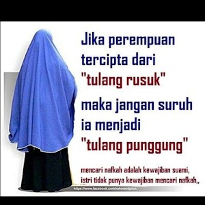 Cool Animated Hijaber Quotes