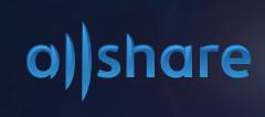 Samsung AllShare 2016