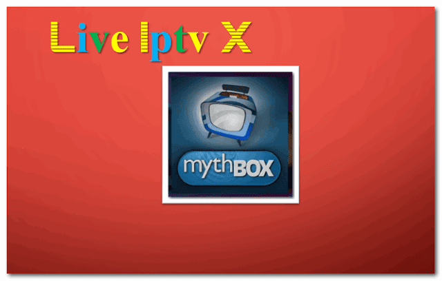 MythBox live tv addons