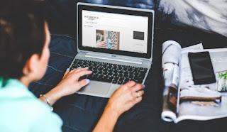 Avoid Make Laptop on Top Mattress