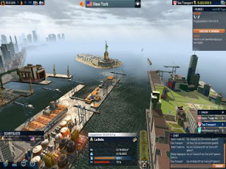 Transocean 2 Rivals PC Game Free Download Full Crack