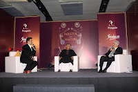 Karan Johar Release The Book Master On Masters By Ustad Amjad Ali Khan  0073.JPG