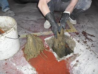 Eliminamos los malos olores de las tuberías y cañerías
