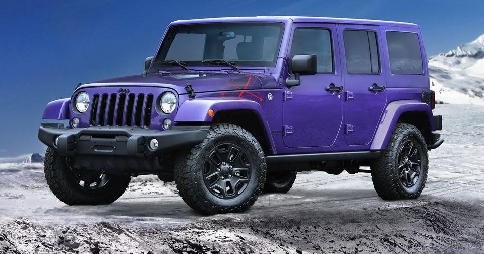 Next-Gen Jeep Wrangler To Adopt Aluminum Hood And Doors