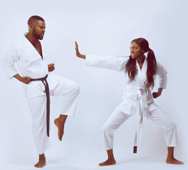 falz and Simi 6