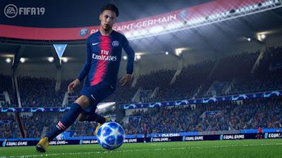 Fifa 19 Game Screenshot 1
